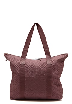 DAY ET Day Gweneth Q Topaz Bag 03079 Rose Taupe Bubbleroom.se
