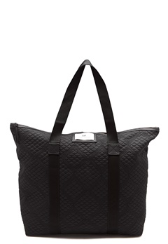 DAY ET Day Gweneth Q Topaz Bag 12000 Black Bubbleroom.se