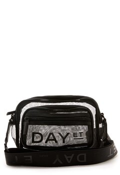 DAY ET Day Tulle SB S 12000 Black Bubbleroom.se
