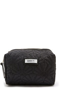 DAY ET Gweneth Tone Beauty Bag 12000 Black Bubbleroom.se