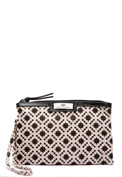 Day Birger et Mikkelsen Day Gweneth Linger Clutch 12000 Black Bubbleroom.se