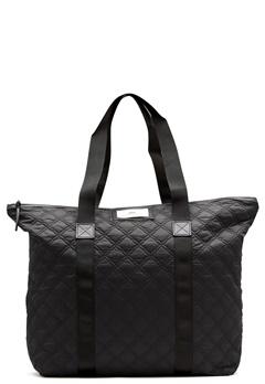 Day Birger et Mikkelsen Day Gweneth Q Tile Bag 12000 Black Bubbleroom.se