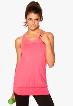 D.Brand Ladies Trend Top Pink Bubbleroom.no