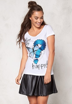 Desigual Arsen Top Tiza Bubbleroom.no