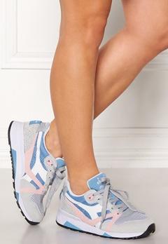 Diadora N900 Sneakers Blue/Pristine Bubbleroom.se
