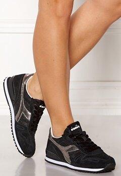 Diadora Titan WN Premium Shoes Black Bubbleroom.se
