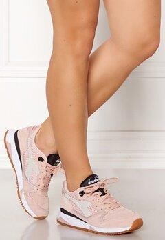 Diadora V7000 Shoes Pink Smoke Bubbleroom.se