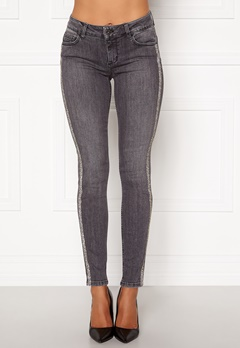 Liu Jo Divine Jeans 87205 Den.Grey fidje Bubbleroom.se
