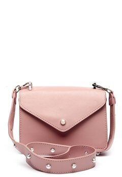 Pieces Dolla Cross Body Pink Bubbleroom.fi