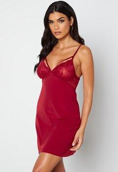 DORINA Agnes Dress RD0003-Red bubbleroom.se