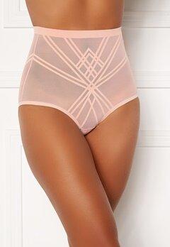 DORINA Airsculpt Hi Waist Shape Brief PK0013-Pink Bubbleroom.se