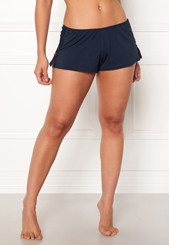 DORINA Raquel Shorts Q65-Dark Blue Bubbleroom.se