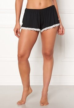 DORINA Romy Shorts V04-Black Bubbleroom.se