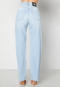 Dr. Denim Echo Superlight Blue Ripp Bubbleroom.se