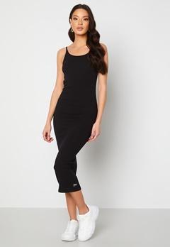 Dr. Denim Loreen Dress 101 Black Bubbleroom.se