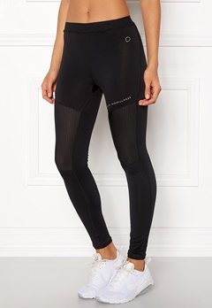 Drop of Mindfulness Cara Training Tights Black Bubbleroom.se