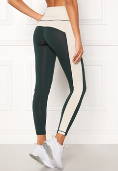 Drop of Mindfulness Emma Fitness Leggings 309 Racing Green Bubbleroom.se