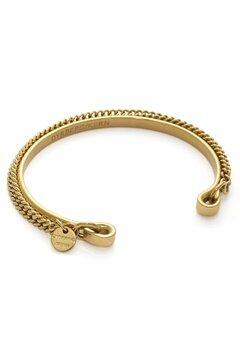 Dyrberg/Kern Pano Shiny Gold Gold Bubbleroom.se