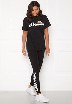 Ellesse El Solos 2 Leggings Anthracite Bubbleroom.se