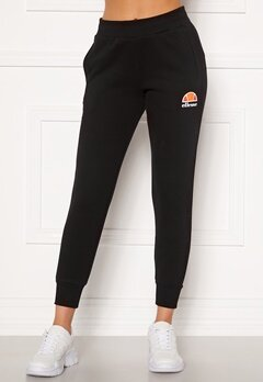 Ellesse Queenstown Sweat Pants Black Bubbleroom.se