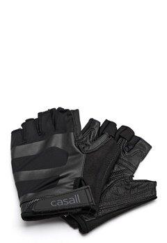 Casall Exercise Glove Multi 901 Black Bubbleroom.se