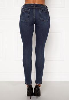 Liu Jo Fabulous Jeans 77708 Den.Blue blast Bubbleroom.se