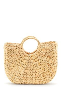 Farrow Bianca Mini Bag Light Blonde Bubbleroom.se