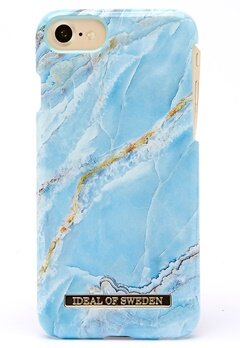 iDeal Of Sweden Fashion Case iPhone Island Paradise Marb Bubbleroom.se