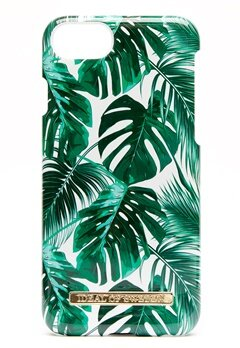 iDeal Of Sweden Fashion Case iPhone Monstera Jungle Bubbleroom.se