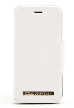 iDeal Of Sweden Fashion Wallet Iphone Vit Bubbleroom.se
