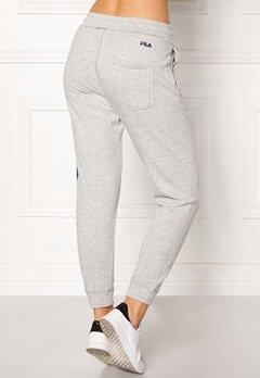 FILA Basic Classic Pant Light Grey Bubbleroom.se