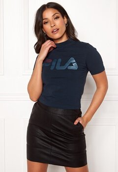 FILA Every Turtle Tee Black Iris Bubbleroom.se