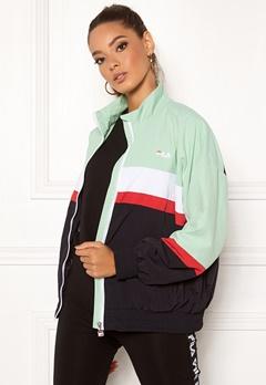 FILA Kaya Wind Jacket A211-mist-green-blac Bubbleroom.se