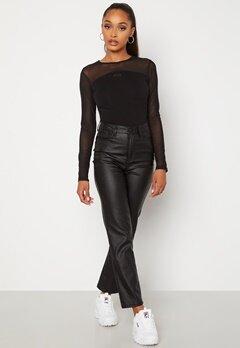 FILA Nena Long Sleeve Body 2 Black Bubbleroom.se