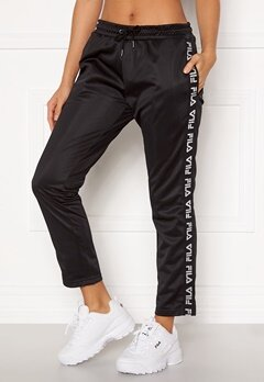 FILA Padma Cropped Pants 002 black Bubbleroom.se