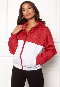 FILA Ray Wind Jacket True Red Bubbleroom.se