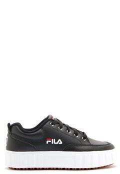 FILA Sanblast L Sneakers 25Y - Black Bubbleroom.se
