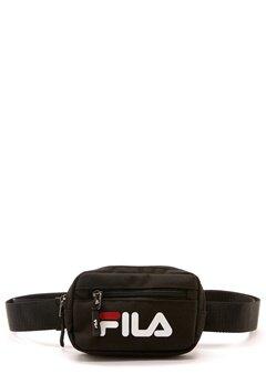 FILA Sporty Belt Bag 002 Black Bubbleroom.se