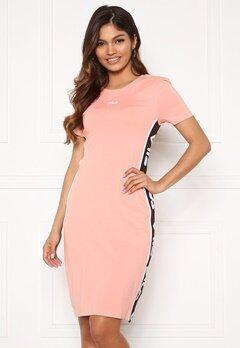 FILA Taniel Tee Dress B088 Pale Mauve bubbleroom.se