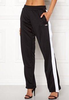 FILA Victoria Buttoned Pants Black Bubbleroom.se