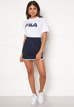 FILA Wies Skirt 170 black iris Bubbleroom.se