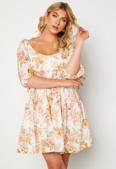 FOREVER NEW Rubi Cotton Babydoll Dress Vintage Splendor Bubbleroom.se