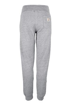 Franklin & Marshall Pants 874 Sport Grey Bubbleroom.no