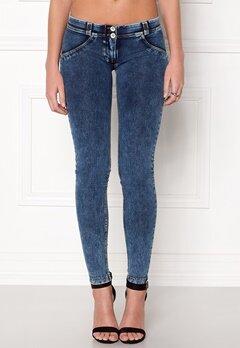 FREDDY Skinny Shaping Legging J5Y Bubbleroom.no