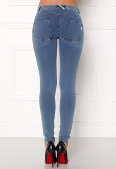 FREDDY Skinny Shaping RW Jegging J4/Y Bubbleroom.fi