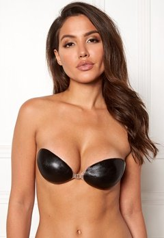 Freebra Original Silicone Bra Black Bubbleroom.se