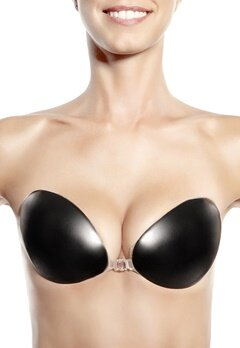 Freebra Freebra Strapless Bra Black Bubbleroom.se