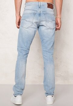 G-STAR 3301 Tapered Jeans It Aged Bubbleroom.se
