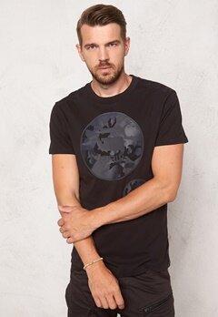 G-STAR Warth s/s T-shirt Black Bubbleroom.se