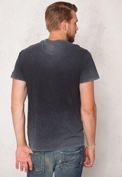 G-STAR Ozep s/s T-shirt Black Bubbleroom.no